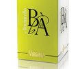 Virginia Babá Limoncello 520g
