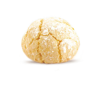 Amaretti Cookies Lemon 100g