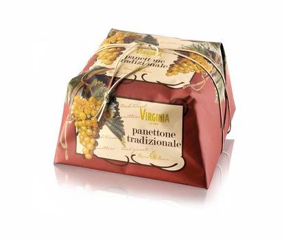 Traditional Panettone 750g